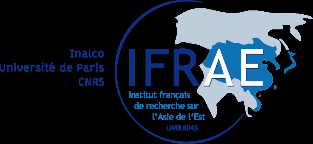 Logo ifrae janvier 2021